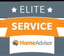 Homeadvisor Elite Logo